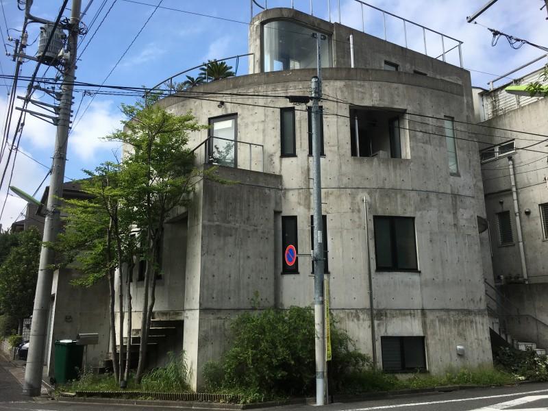 施工前:世田谷S邸
