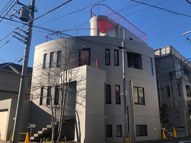 コンクリート打ちっ放し リフォーム 防水 東京 横浜