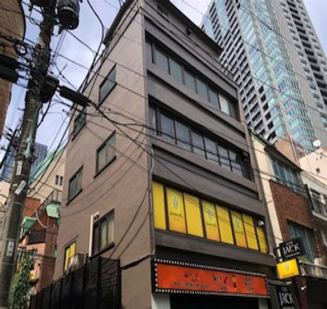東京港区 Nマンション 外壁防水工事 施工後